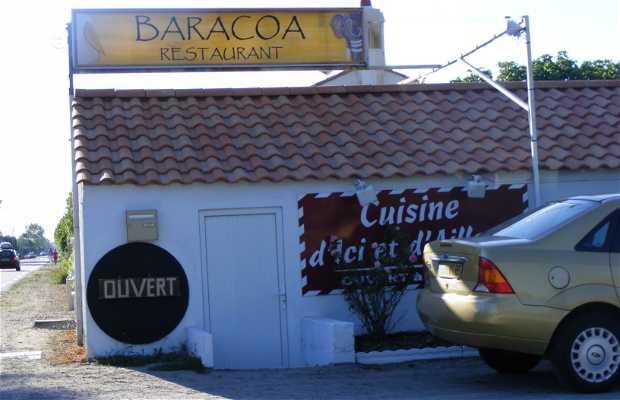 El Baracoa