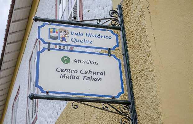 Centro Cultural Malba Tahan