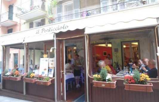 Restaurant Il Porticciolo