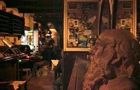Restaurante La Vinatería del Call