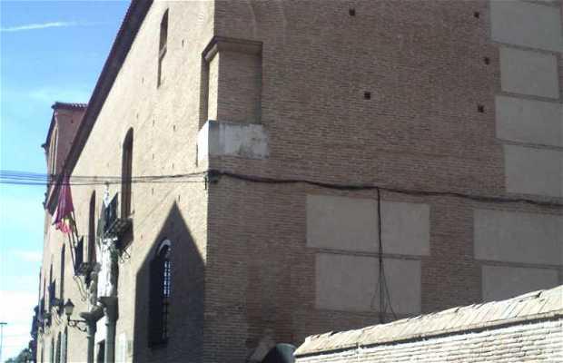 Convento de Santa Mª Magdalena (Agustinas)