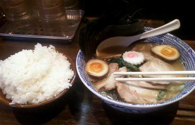 Ichi Nanaya