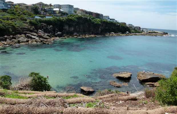 Promenade à Coggee par la plage de Bondi