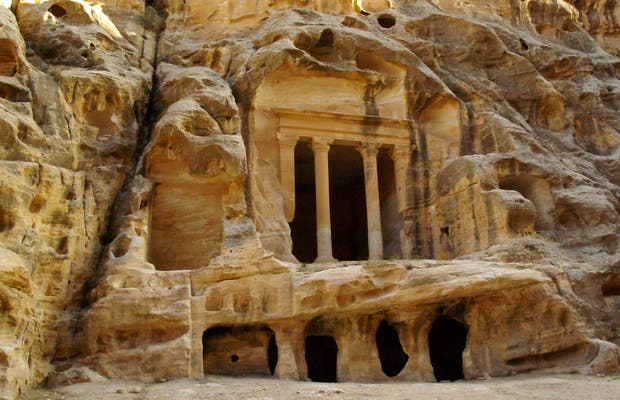 Wadi Al-Barid