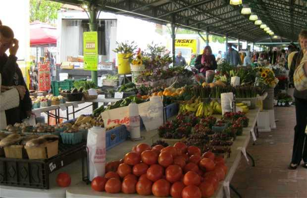 Mercado da Páscoa