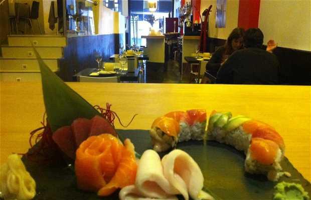 Ellas Sushi&Fusion