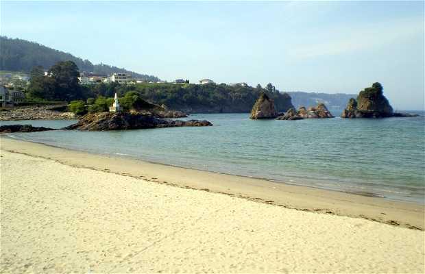 Covas Beach