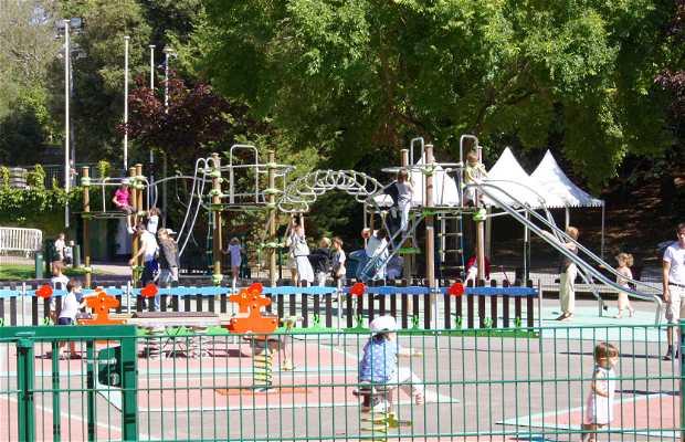 Parc des Dryades