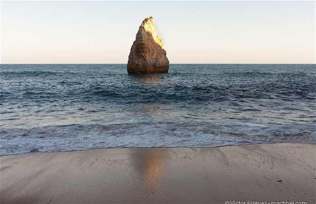 Do Carvalho Beach