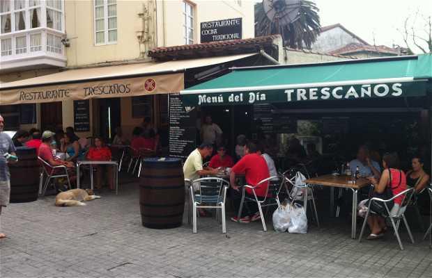 Taberna Trescaños