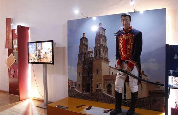 Museo de la Independencia