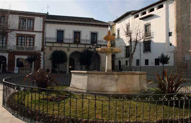 Ayuntamiento Viejo (S. XVI)