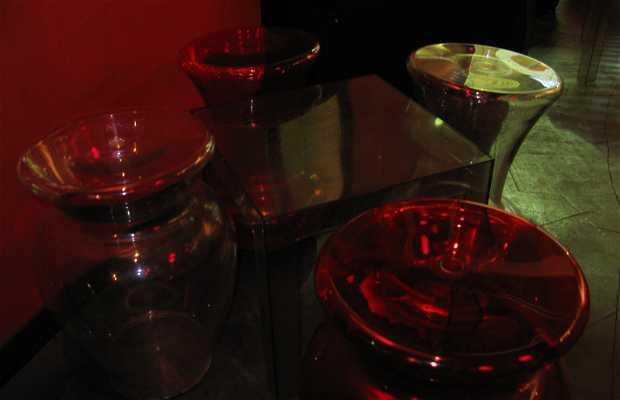 Lounge bar VIART