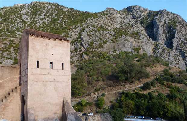 Bab El Onsar