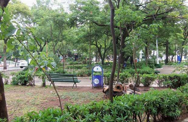 Place Uruguaya