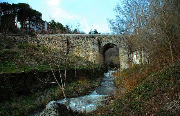 Puente del Reajo