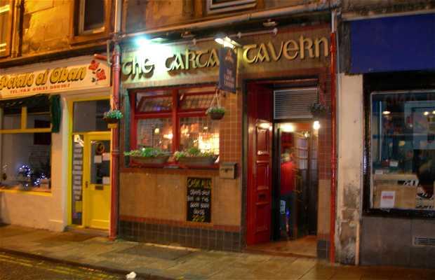 The Tartan Tavern ad Oban