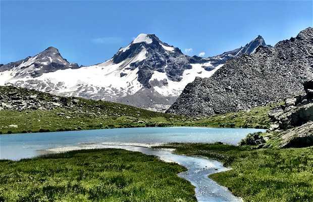 Parque Nacional del Gran Paradiso