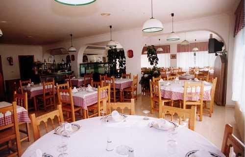 Restaurante Caseiros