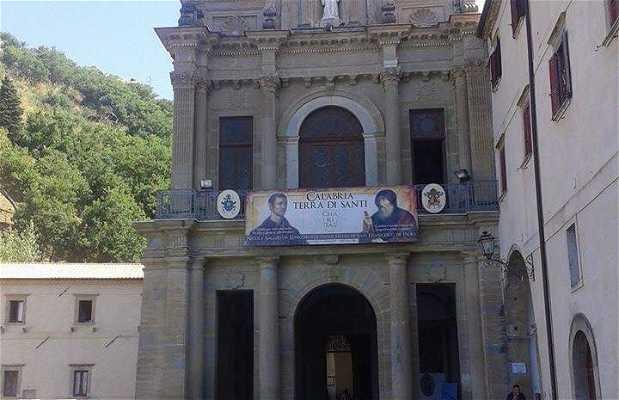 Basílica de San Francisco de Paula