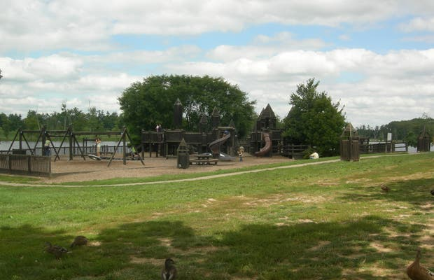 Parc Jacobson