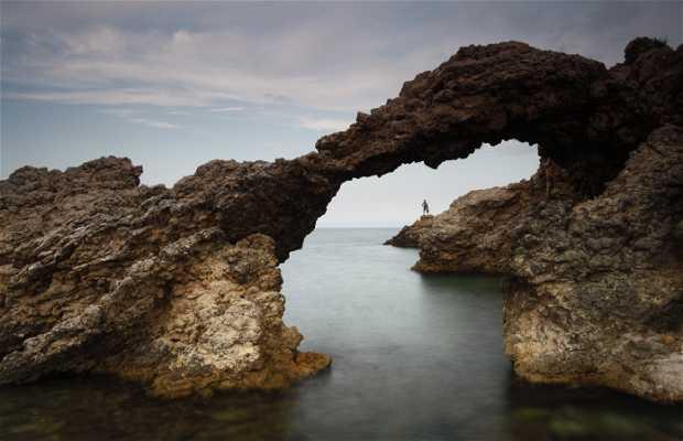 Playa El Portitxol