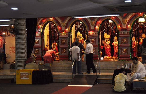 Tempio di Shree Lakshminarayan