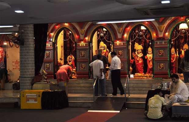 Templo Shree Lakshminarayan