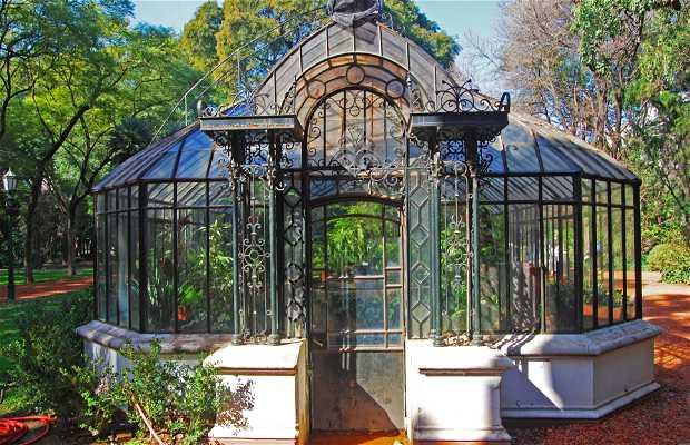 Giardino Botanico a Buenos Aires