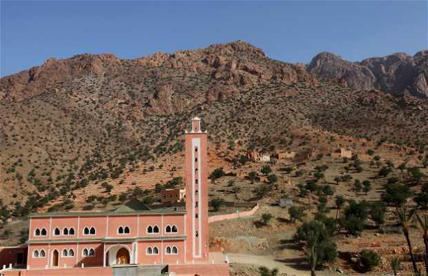 Circuit de 2 semaines au départ d'Agadir