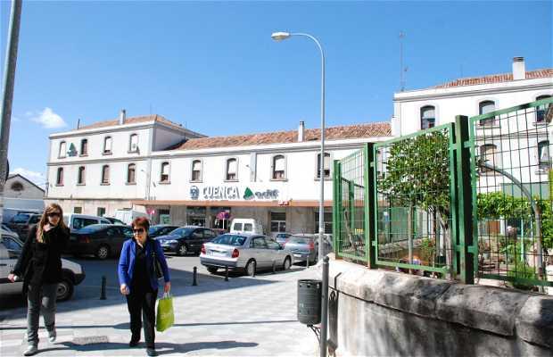 Estación de Cuenca
