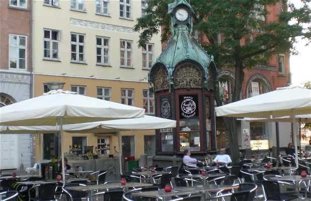Cafe Klaptræet