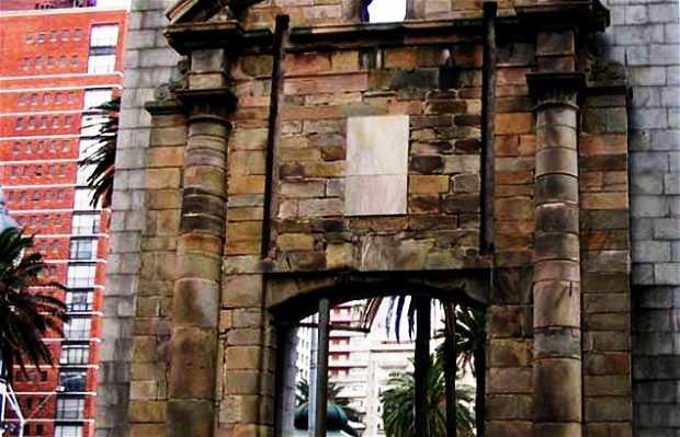 Porte de la Ciudadela
