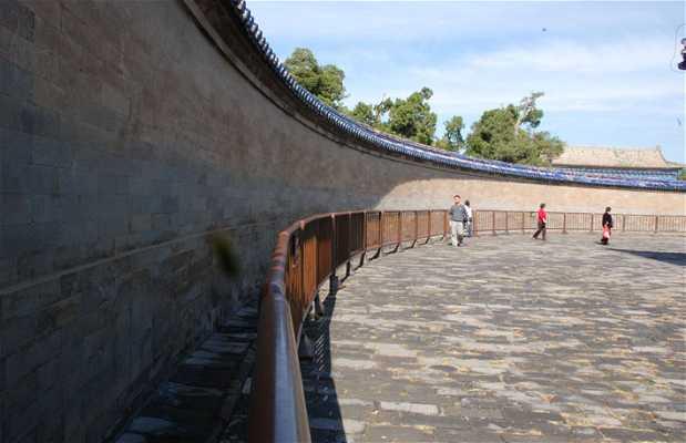 El Muro del Eco