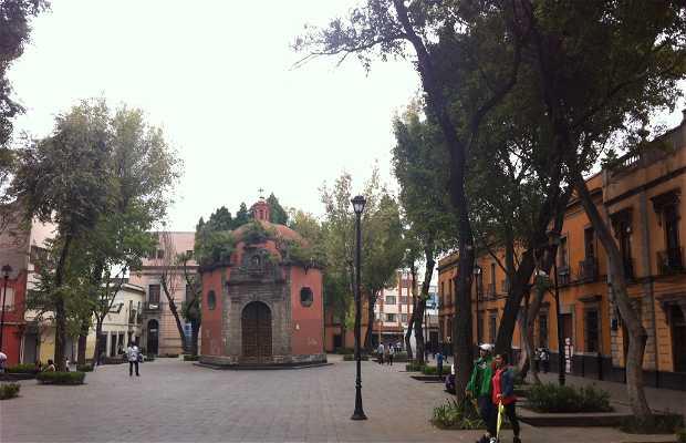 Capilla de La Concepción