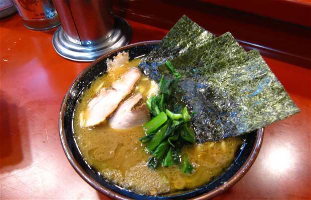 Yoshimuraya