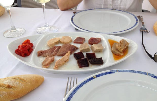 El Campero Restaurant