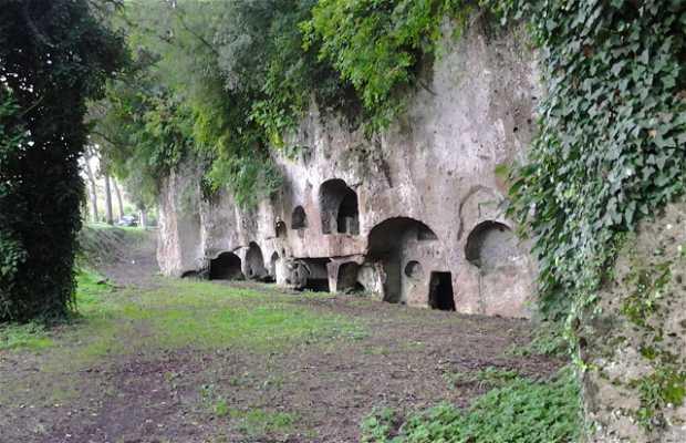 Parco archeologico e naturalistico di Sutri