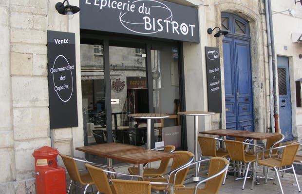 l 39 epicerie du bistrot la rochelle 2 exp riences et 2 photos. Black Bedroom Furniture Sets. Home Design Ideas