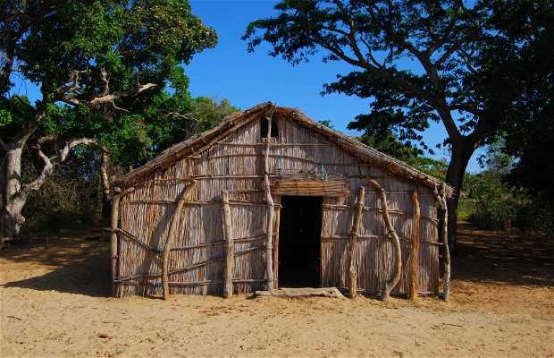 Chapelles de Machangulo