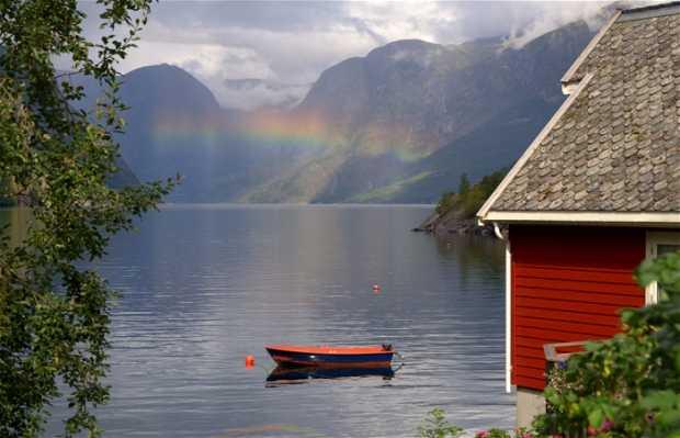 """Escursione """"Norway in a nutshell"""""""