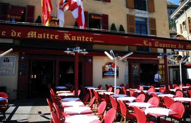 Taverne de Maître Kanter