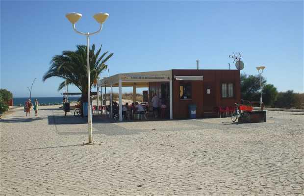 Bar Associação dos Mariscadores