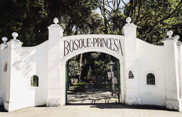 Bosque da Princesa