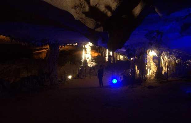 Cueva de Konglor