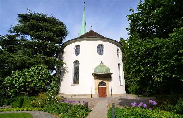 Iglesia evangélica de Horgen
