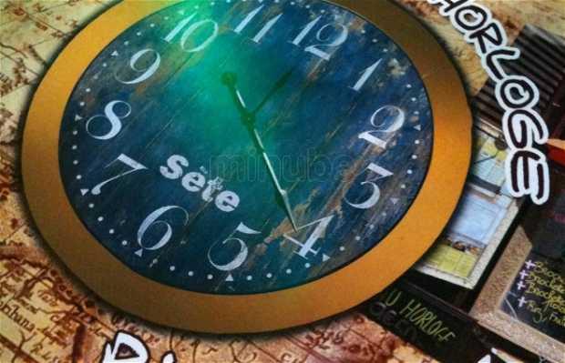 Bistrot de l'Horloge