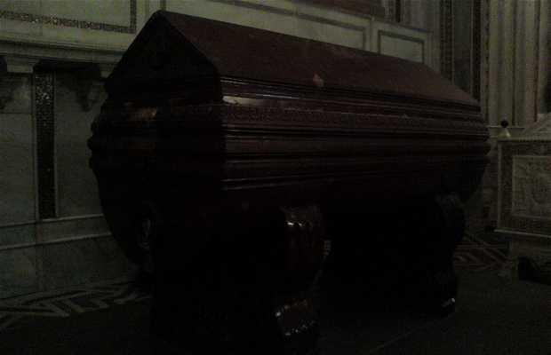 Sarcofago a Guglielmo II
