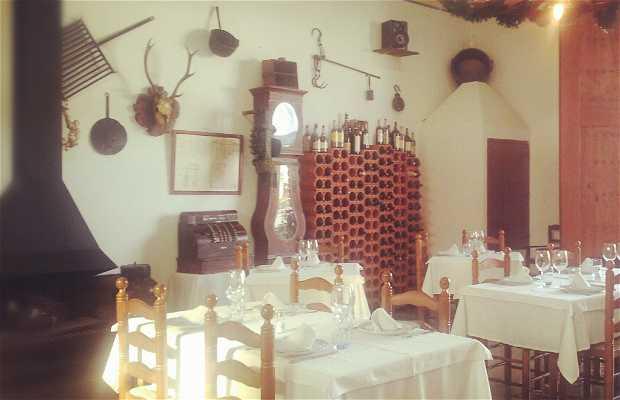 Venta La Montaña Restaurant