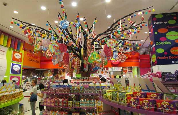 Candylicious, Dubai